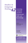 Front cover of Studies in Language Testing – Volume 42