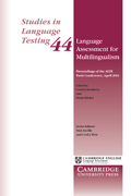 Front cover of Studies in Language Testing – Volume 44
