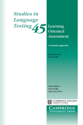 Front cover of Studies in Language Testing – Volume 45