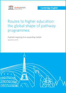 The global shape of pathway programmes - promo image