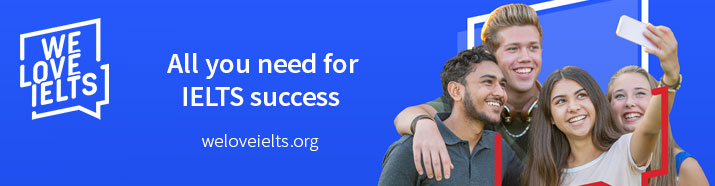 All you need to prepare for IELTS success
