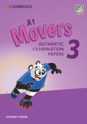 A1 Movers preparation | Cambridge English