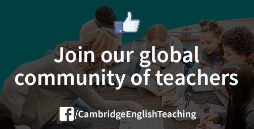 Join our global community of teachers