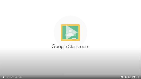 google-classroom-youtube-video-link