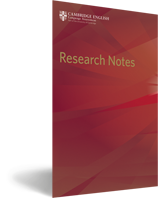 RV - Research Notes Cover - Image