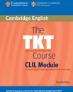 O TKT Course CLIL Module