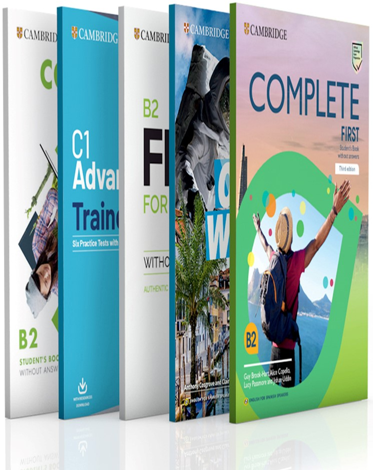 See more official exam preparation materials