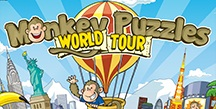 Monkey Puzzles World tour - Image