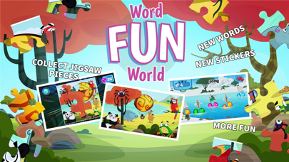 App -word-fun-world-image