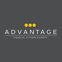 Advantage logo GR