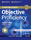 Objective Proficiency