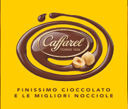 Caffarel logo it