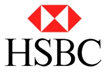 HSBC logo Czech Republic