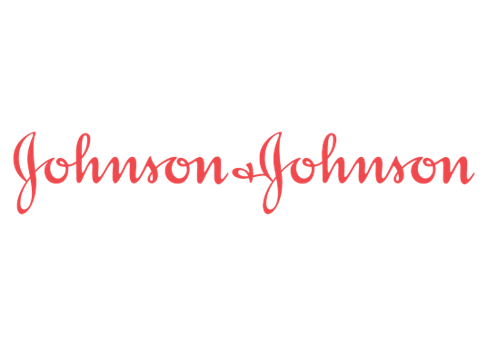 Johnson and Johnson logo es