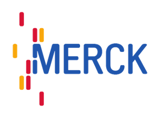 Merck logo Spain