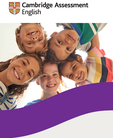 Informatiefolder voor ouders Cambridge English