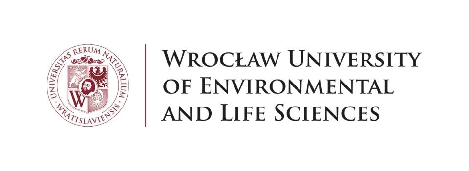 Poland Wrocław University of Environmental and Life Sciences logo