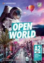 A2 Key Open World 2019