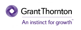 Grant Thornton logo Greece