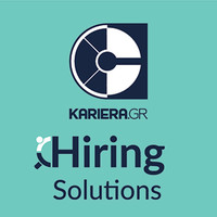 hiring solutions logo greece