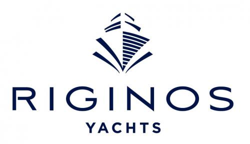 riginos yachts logo greece