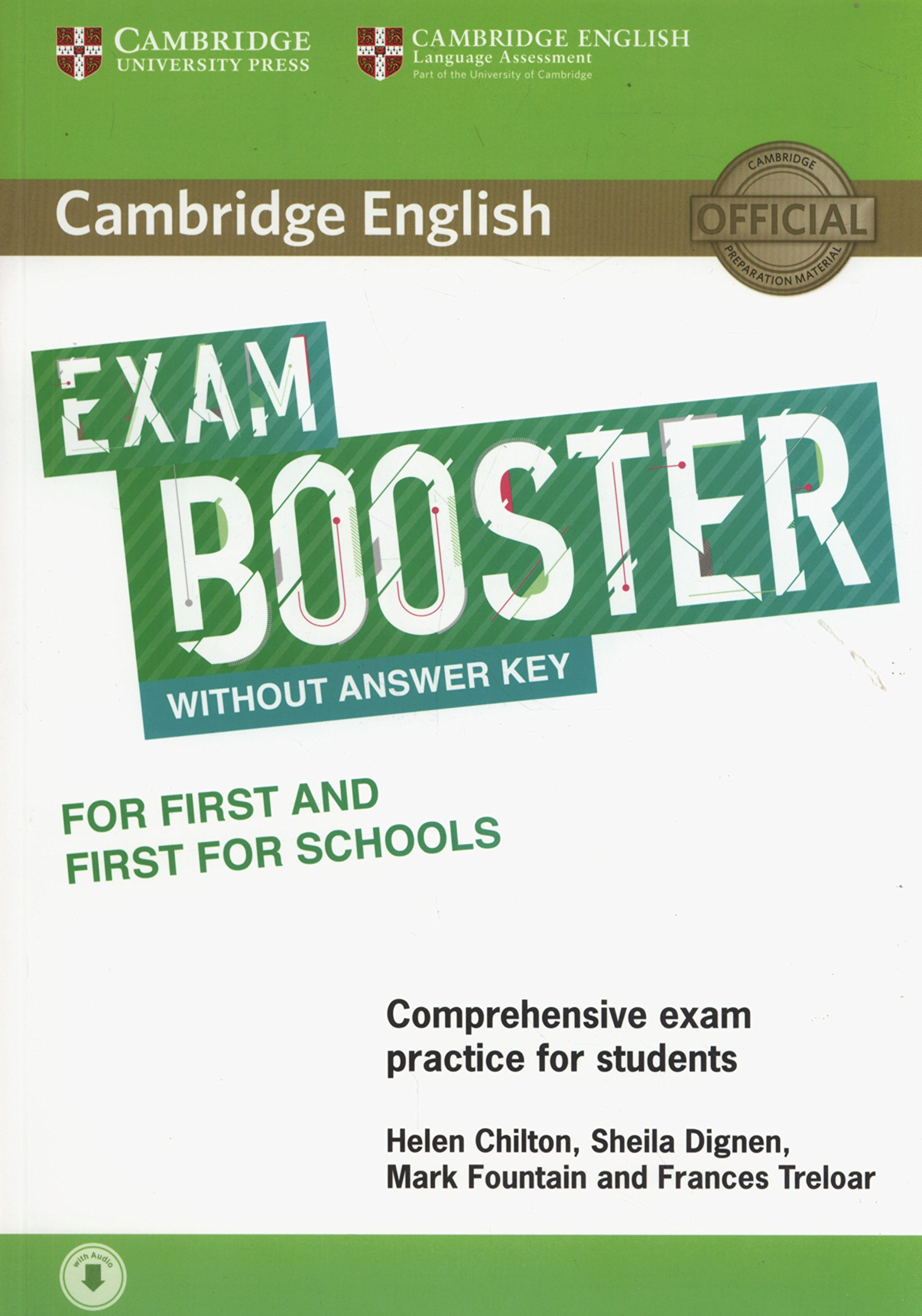 Cambridge Exam Booster B2