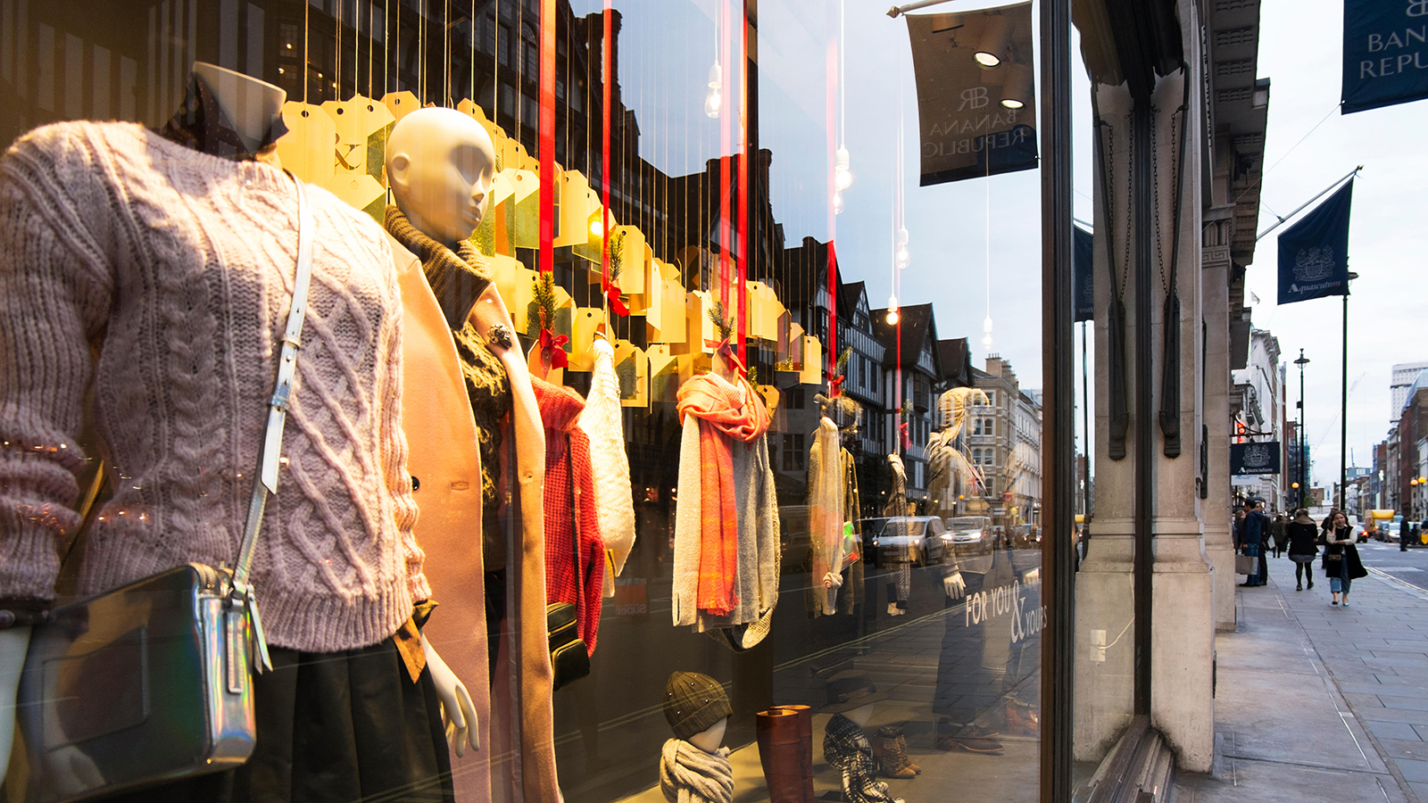 Learners clothing store